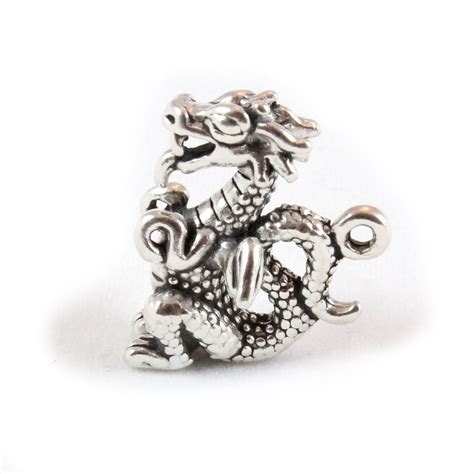 charm 3d sterling silver charms ebay