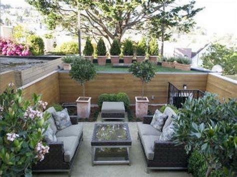 Townhouse patio design, small backyard patio ideas small
