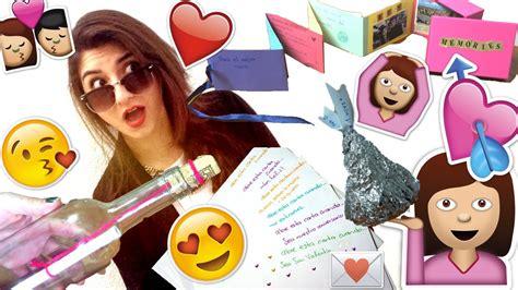 imagenes originales para tu novio regalos originales para tu novio diy youtube