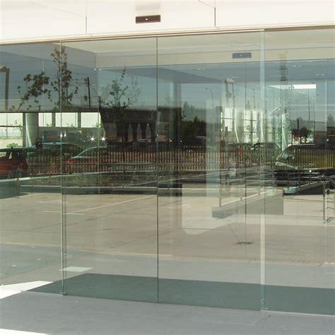 Frameless Glass Sliding Doors Dorma St G Sliding Door System Frameless