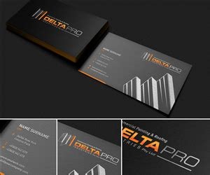 Galerry design ideas for visiting cards