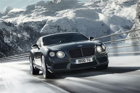 bentley continental engine new bentley continental v8 range revealed will debut at