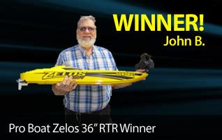 Horizon Hobby Sweepstakes - rc sweepstakes horizon hobby by tekno rc
