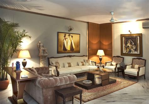 home furnishing designer in noida luxury sofas with painting design by madalsa soni