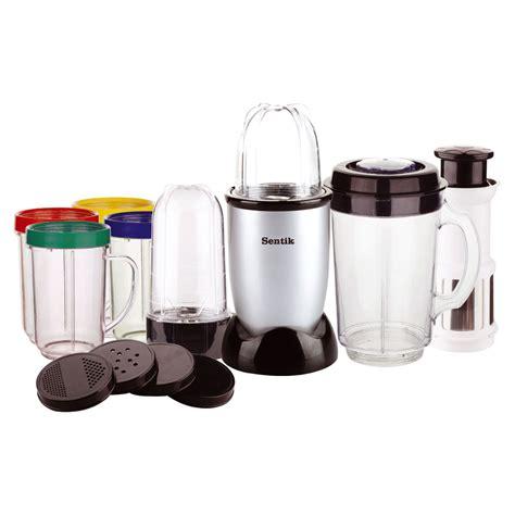 Multi Juicer Kitchen 21pc multi blender chopper food processor juicer smoothie maker kitchen mixer ebay