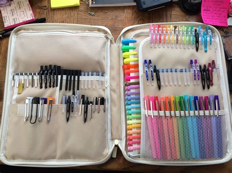 pen organizer best 25 pen organizer ideas on pinterest pencil