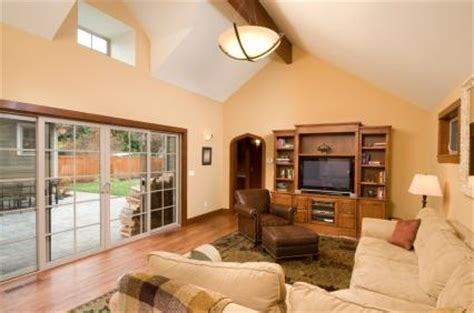 paint ideas neutral colors vaulted ceilings