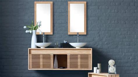 comment agrandir visuellement une salle de bains