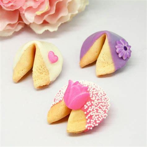Handmade Fortune Cookies - custom wedding fortune cookies beau coupcom