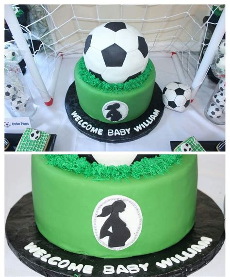 Soccer Themed Baby Shower Ideas by Best 25 Soccer Baby Showers Ideas On Sports