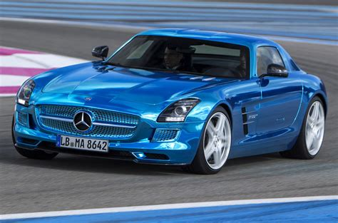 electric mercedes sls amg mercedes amg sls electric drive 2013 2014 review 2017