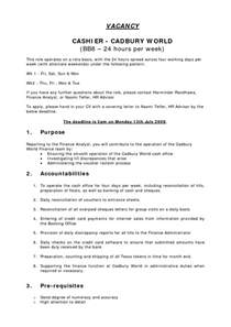 Cashier Duties And Responsibilities For Resume by Restaurant Manager Description 2016 Recentresumes