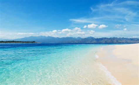 gili island tourism