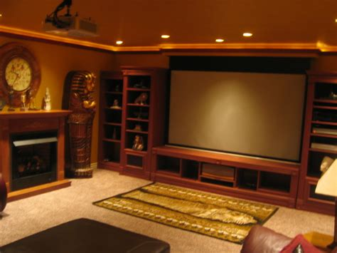 Theater Themed Living Room by Information About Rate Space Questions For Hgtv