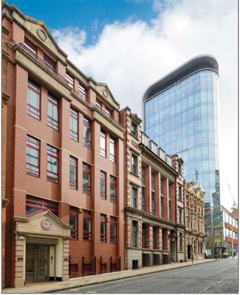Food St Office Birmingham Al by Refurbished Birmingham Office To Get Treatment