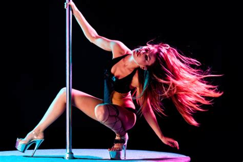 Friday Was A Photo Shoot That Was Oh So Glamorous by Strippers Reveal Their Favorite Songs To To