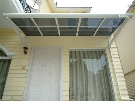 Polycarbonate Awning by Window Canopy Polycarbonate Sheet Window Awning Buy