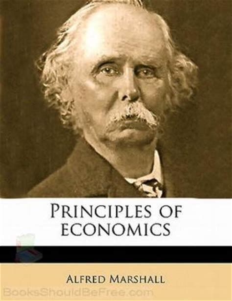 principles of economics edition 8 by alfred marshall listen to principles of economics by alfred marshall at audiobooks com