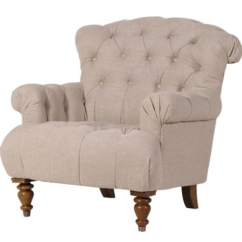 Country Armchair by Fabrice Armchair From Sweetpea Willow Armchairs