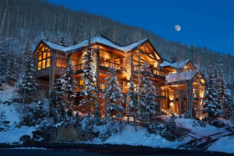 telluride luxury real estate for sale christie s