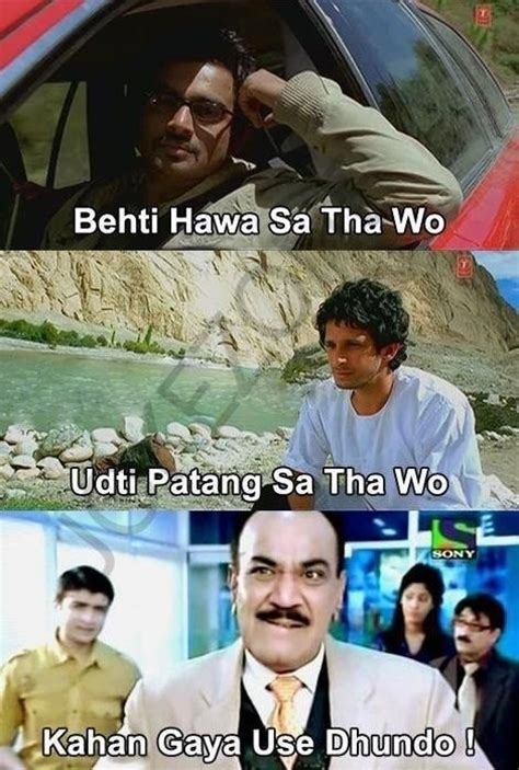 Indian Song Meme - 11 hilarious hindi movie tv memes indian logic