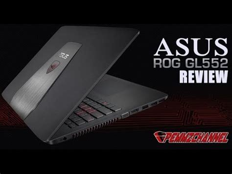 Laptop Asus Rog Gl552jx review asus rog gl552jx cheapest rog notebook made