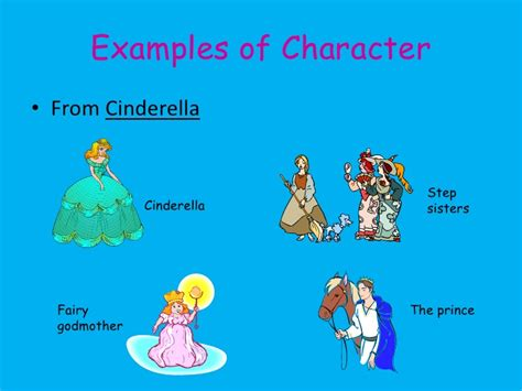 themes of story exles story elements an early elementary lesson