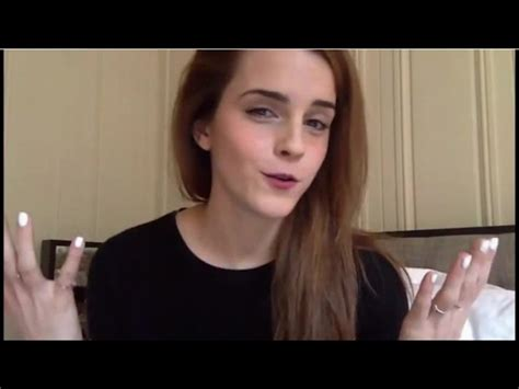 emma watson youtube emma watson responds backlash over her braless vanity fair