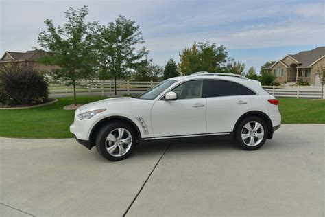 2011 infiniti fx35 price 2011 infiniti fx35 review ratings specs prices and html