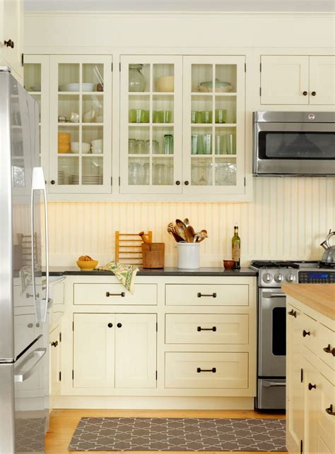 Kitchen Island Molding by 10 Real Life Examples Of Beautiful Beadboard Paneling