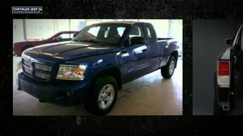 Jeep Dealership Boston 2013 Dodge Dakota Crew Cab Reviewed Boston Brockton Ma