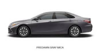 2015 toyota camry colors 2015 toyota camry review price colors pictures mpg