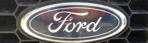 Ford Blue Oval Scholarship Mba by New Blue Oval Stem Scholarship Program Ford Trucks