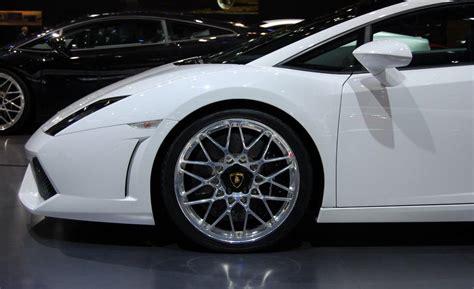 Wheels Lamborghini Gallardo Car And Driver
