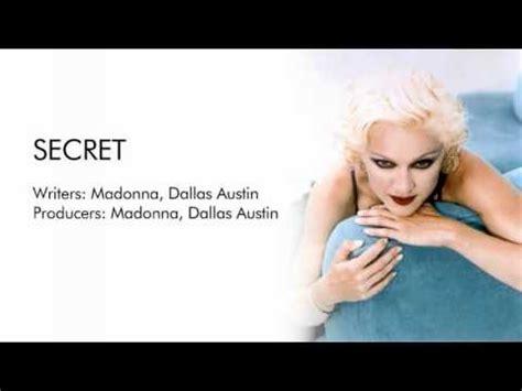 secret instrumental secret instrumental
