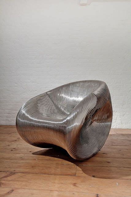 ron arad stainless steel sofa 234 best design chair art images on pinterest