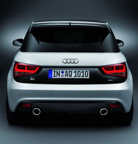 Audi A1 Quattro Aufkleber by Carscoops Audi A1 Posts