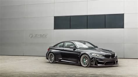 Bmw M4 Wide Kit by Bmw M4 Wide Kit By Tag Motorsports Bmw Car Tuning