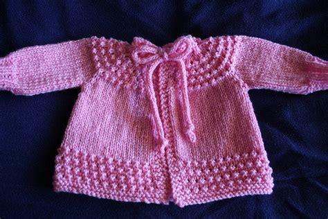 jiffy knit sweater pattern baby jiffy knit sweater by bruinmom99 via flickr baby