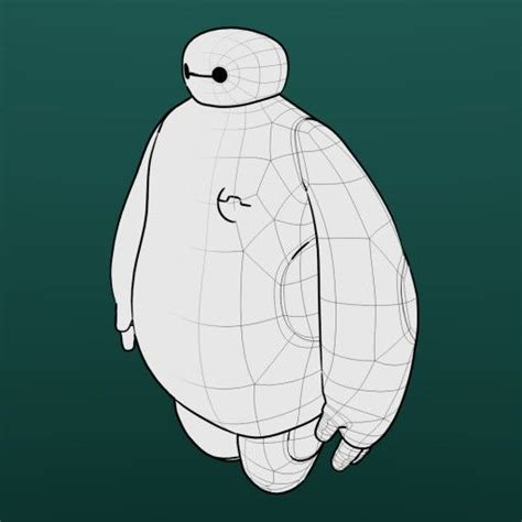 baymax name wallpaper 24 best images about baymax 3d model on pinterest