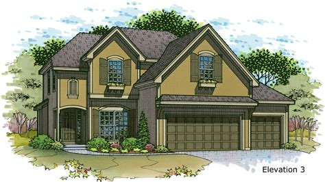 the weston by rodrock homes