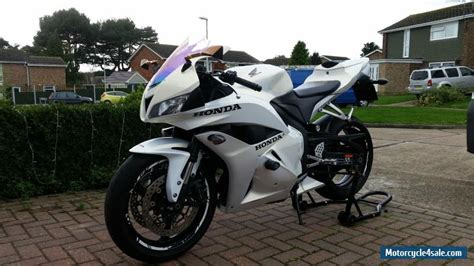 2010 cbr 600 for sale 2010 honda cbr 600 rr a for sale in united kingdom