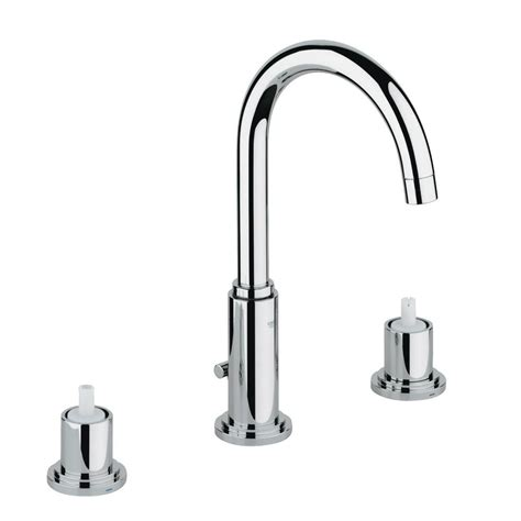 Grohe Atrio Faucet by Grohe Atrio 8 In Widespread 2 Handle 1 2 Gpm Bathroom