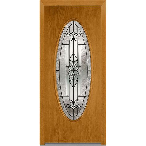 Oval Glass Doors Oval Glass Doors Images