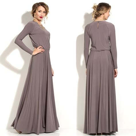 Gamis Muslim Dress Laudya Dress Laudya Dress Grey muslim prom dresses search modest prom