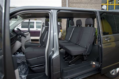 Single Line Floor Plan by For Sale New Volkswagen Transporter T6 Swb 180ps 5 Seater
