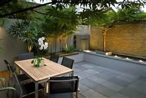 small backyards giardino moderno