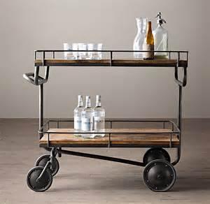 Bar Cart Bar Carts Some Favorites With A Twist