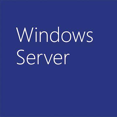 Microsoft Windows Server microsoft announces nano server for modern apps and cloud windows server