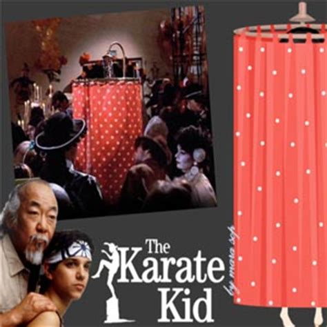 shower curtain costume karate kid films on tv round up kids pandas and nazis tv feature